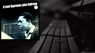 john coltrane - Introduction by André Francis