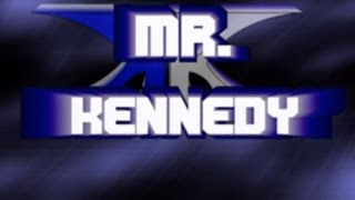 "Mr. Kennedy's 2006 Titantron Entrance Video feat. ""Turn Up The Trouble v2"" Theme [HD]"