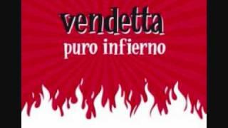 Vendetta - Sugarra Zugan