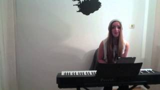 Stay With Me (Sam Smith) - cover by Inga Maria