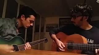 Bembo & Greg - Breezin' (George Benson cover)