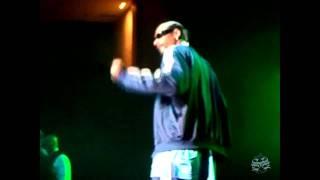 "Snoop Dogg - ""Gin & Juice"""