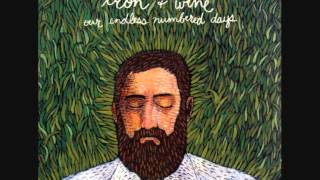 Each Coming Night- Iron & Wine