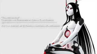 """Transhumanism"" - Dark Electronic House Symphonic Metal Music"