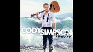 Cody Simpson - Wish U Were Here Ft. Becky G - Audio