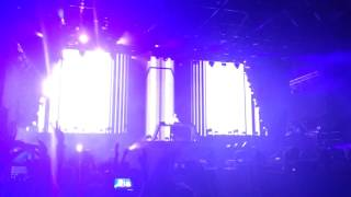 Armin Van Buuren & Vini Vici feat. Hilight Tribe - Great Spirit LIVE Armin Only Embrace - São Paulo