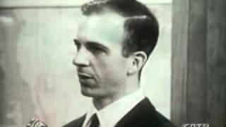 "Oswald: ""I Am Not A Communist"""