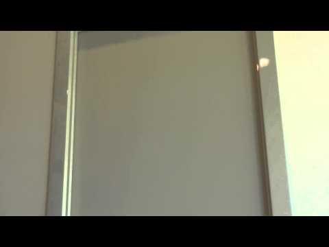 סוגי דלתות פנים - עיצובים וחומרי גלם