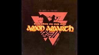 Amon Amarth - Return Of The Gods