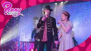 Penny On Mars | Mai dubitare del mio amore - Music video - Disney Channel IT