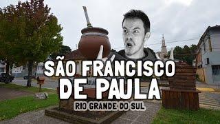 Coisas de São Francisco de Paula RS