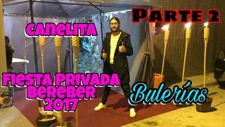 """Canelita """"Los Jardines de Sevilla""""/ @SiempreVera"""