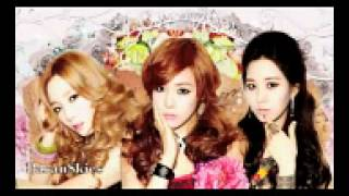 CLEAN INST - MP3 LINK OMG - TaeTiSeo SNSD