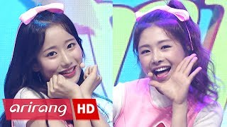 [Simply K-Pop] April(에이프릴) _ MAYDAY(메이데이) _ Ep.270 _ 062317