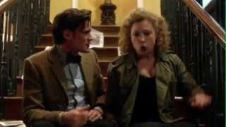 Doctor Who - Doctor/River - It's a Story