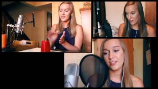 """Call Your Girlfriend"" - Robyn / Erato Cover :)"