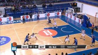 ABA League - The place where amazing things happen
