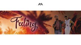 Beni Xhemas feat. El Shqipo - FEELING [prod. by Future Music] (Official 4K Video)