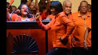 VIDEO: Portia declares February 25 Election Day