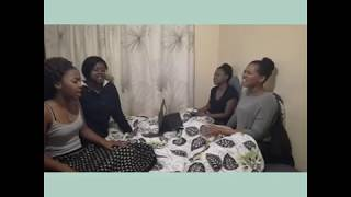 Nomvula cover - Just Random