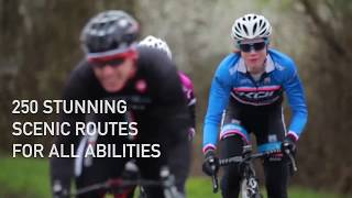 UK Cycling Events - The UK's biggest and best Sportives Video