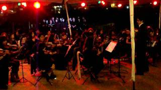 Medley Mexicano - Orquesta Filarmónica de Atizapán