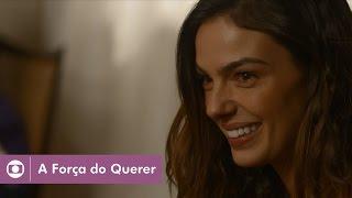 A Força do Querer: capítulo 25 da novela, segunda, 1º de maio, na Globo