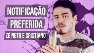 Notificação Preferida - Zé Neto e Cristiano (Túlio Rocha - Cover)