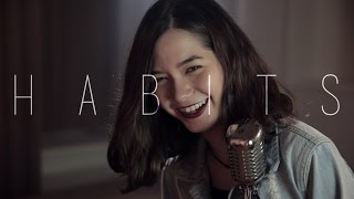 Habits (Stay High)   Cover   BILLbilly01 ft. Violette Wautier