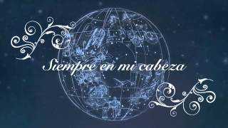 Always In My Head - Coldplay Letra subtitulada al español