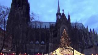 Weihnachten in Cologne, Bells of Dom Cathedral