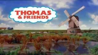 """Thomas The Tank Engine And Friends Theme"" - Super Mario World Sound Version (Mr.TankEngine)"