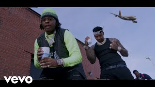 Moneybagg Yo ft. Gunna - Dior