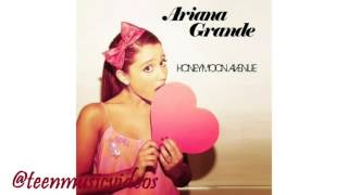 Ariana Grande - OG Honeymoon Ave (w/ Dap Kings)