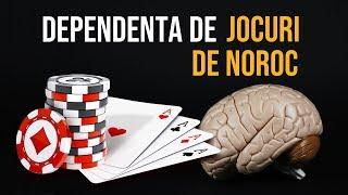 Dependenta de jocuri de noroc (pacanele)