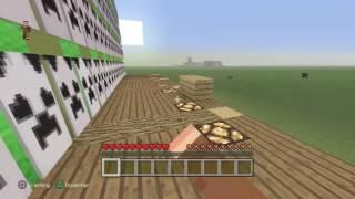 Minecraft Musikvideo|Desiigner-Panda
