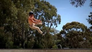 Corey Ridge - Welcome to 2017