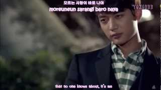 Sunny & Luna - It`s Me FMV (To The Beautiful You OST)[ENG SUB + Romanization + Hangul]