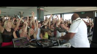 High Flyers Day Cruise with Carl Cox