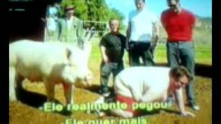 Jackass 3: Maçã no Rabo