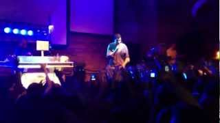 Timeflies Tuesday - Under The Sea Live at Miami University
