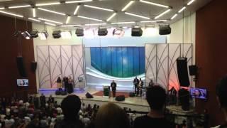 Pastor Fabiano Motta   Tua presença é real