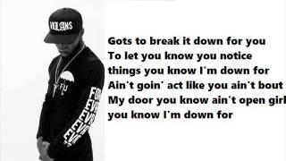 Tory Lanez   Say It lyrics