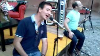 Bohemian Rapsody Live @ Inchiostrock by Onyv�