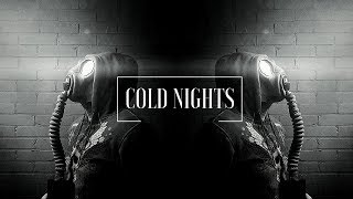 Cold Nights-Hard Deep Rap Instrumental 2018