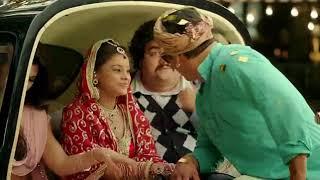 Kick Film Starring Salman Khan And Jacqueline Fernandez       Scene 01
