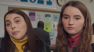 'Booksmart' Red Band Trailer