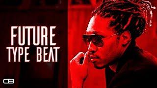 "Future Type Beat / Future Type Instrumental ""Flashback"" Prod. Dreas Beats"