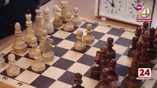 Шах и мат от лучших гроссмейстеров города