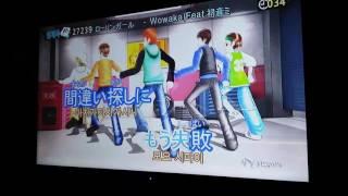 (TJ Media) ローリンガール(Feat. 初音ミク) - Wowaka (롤링걸 Feat. 하츠네 미쿠)